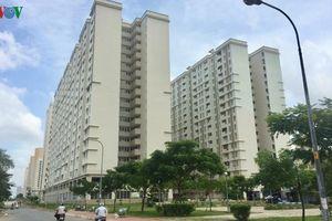TPHCM giao 1.087 căn hộ tái định cư cho người dân Thủ Thiêm