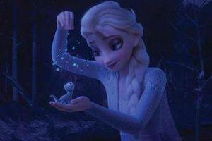 Điểm danh các nhân vật mới lạ sẽ xuất hiện trong 'Frozen 2'