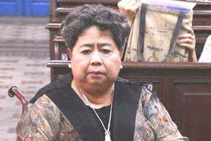 Ngày 15/11 bắt đầu phiên tòa xét xử Hứa Thị Phấn