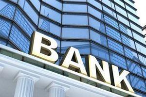 Nhóm ngân hàng dẫn đà tăng cho thị trường chứng khoán