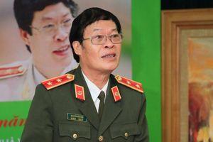 Trung tướng, nhà văn Hữu Ước tổ chức đêm thơ - nhạc - họa