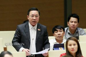 Thí điểm bỏ HĐND phường ở Hà Nội: Bỏ đứa con tinh thần này, Quốc hội có buồn không?
