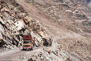 Kinh nghiệm chinh phục cao tốc Karakoram