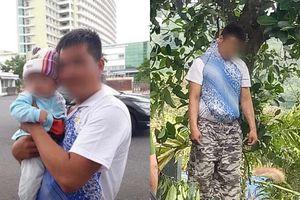Nóng: Người cha nghi sát hại 2 con nhỏ ở Vũng Tàu đã treo cổ tự tử ở Đăk Nông?