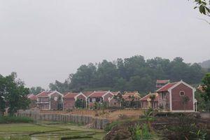 Hàng chục 'sổ đỏ' cấp sai quy định cho đất rừng tại Yên Bài - Ba Vì