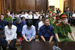 Tiếp tục bị xét xử nhưng bị cáo Hứa Thị Phấn vẫn không thể ra tòa