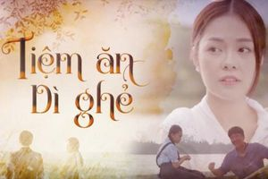 Phim về mẹ đơn thân sắp lên sóng 'giờ Vàng'