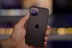 Apple chặn người dùng hạ cấp xuống iOS 13.2