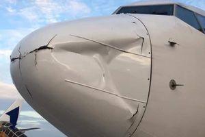 Cấm các phương tiện bay không người lái gần sân bay