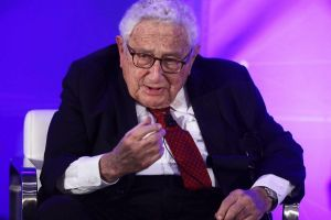 Henry Kissinger: Mỹ-Trung xung đột 'còn tồi tệ hơn Thế chiến'