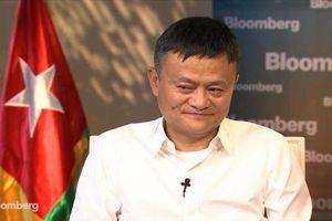 Jack Ma: Căng thẳng thương mại Mỹ - Trung sẽ kéo dài 20 năm nữa