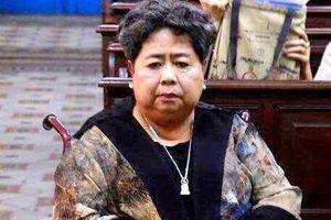 Gây thiệt hại hơn 1.300 tỷ, Hứa Thị Phấn tiếp tục không đến tòa