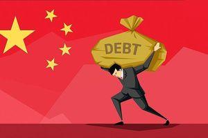 Mỹ và Trung Quốc là hai con nợ lớn nhất thế giới