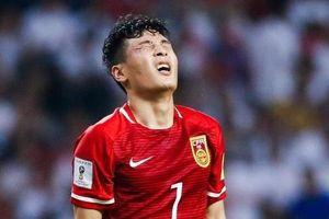 Bóng đá Trung Quốc thất bại vì cầu thủ hèn nhát