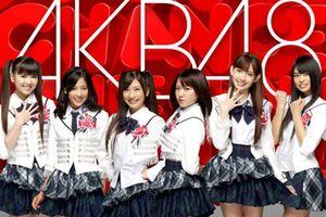 Ban nhạc AKB48 (Nhật Bản) sẽ biểu diễn tại phố đi bộ Hồ Gươm cuối tuần này