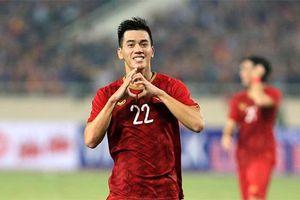 Không phải Đức Chinh, thầy Park sẽ dùng Tiến Linh ở SEA Games 30?