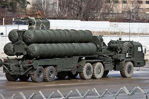 Thổ Nhĩ Kỳ tuyên bố không thể từ bỏ 'rồng lửa' S-400 của Nga