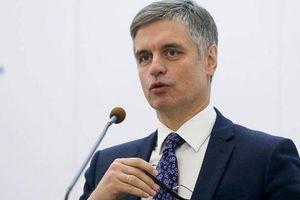 Ukraine sẽ không thảo luận vấn đề Crimea tại cuộc họp Bộ tứ Normandy