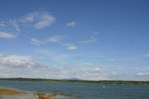 Không lo thiếu nước lưu vực dòng chính sông Đồng Nai