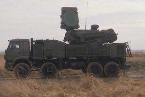 Nga tiếp quản Sarrin, điều Pantsir dựng tường lửa