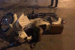 Thai phụ bị xe Altis tông chết: Đi đón chồng