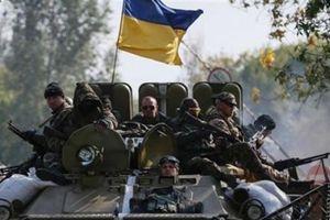 Dọa rút khỏi thỏa thuận Minsk, Ukraine định mời Mỹ vào Donbass?