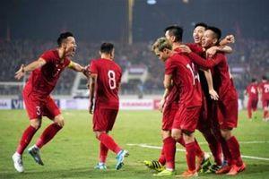 Lối chơi khó lường của tuyển Việt Nam đến từ đâu?