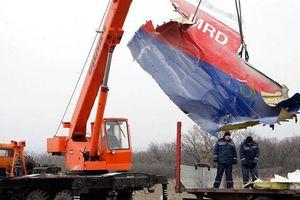 Bằng chứng mới buộc tội Nga vụ MH17, Moscow bác thẳng