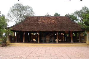 Điều đặc biệt ở đền Hữu bị công trình chùa Linh Sâm 'xẻ thịt' trái phép