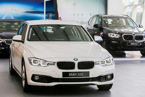 Điểm mặt xe BMW chính hãng 'đại hạ giá' tại Việt Nam