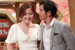 Hàng loạt dấu hiệu trục trặc của Ngọc Lan và Thanh Bình trước khi có tin đồn ly hôn