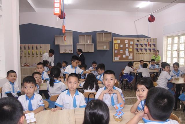 Linh hoạt dạy học STEM