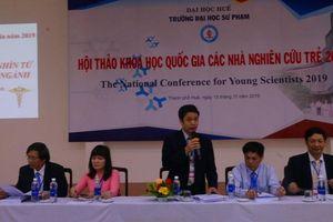 Diễn đàn của các nhà nghiên cứu trẻ