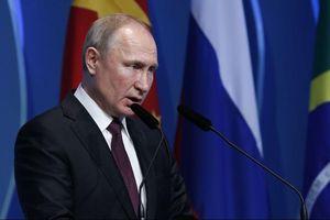 Tổng thống Nga 'gửi gắm hy vọng' tới ông Trump, lên tiếng về việc rút quân ở Ukraine