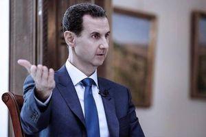 Syria: Triển khai quân dọc biên giới với Thổ Nhĩ Kỳ, Tổng thống Assad nói phương Tây chỉ 'cố ngụy tạo'