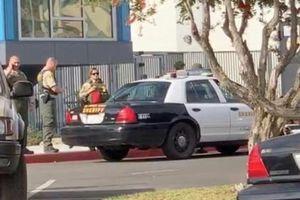 California: Học sinh xả súng tại trường học trong ngày sinh nhật 16 tuổi