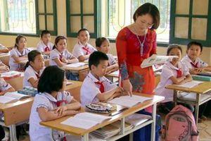 Hà Nội chỉ đạo hỏa tốc về xét tuyển đặc cách giáo viên