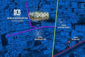 Quận Bình Tân: Sức hút lớn từ các khu đất giá trị khu Tây Sài Gòn