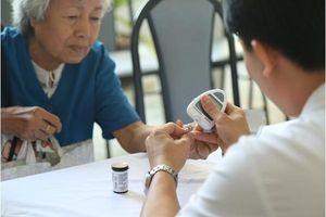 Bệnh nhân tiểu đường sẽ tăng gấp đôi vào năm 2045