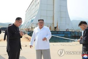 Triều Tiên gửi tối hậu thư cảnh báo Hàn Quốc về vấn đề núi Kumgang