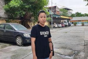 Khai trừ khỏi Đảng nữ Đại úy gây náo loạn tại sân bay Tân Sơn Nhất