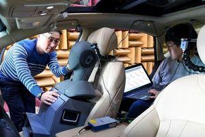 Huyndai phát triển công nghệ khử tiếng ồn siêu thông minh
