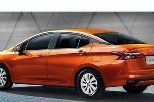 'Soi' Nissan Sunny 2020 mới đẹp long lanh vừa trình làng, giá chỉ từ 382 triệu đồng