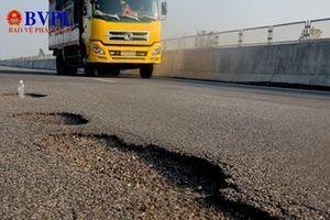 Cao tốc 34.500 tỉ Đà Nẵng - Quảng Ngãi: Từ chuyện nhà thầu Trung Quốc đến việc khởi tố 4 'sếp' ăn bẩn