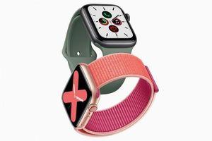 Apple Watch Series 6 sẽ được nâng cấp khả năng năng chống nước và hiệu suất