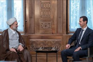 Tổng thống Syria: Xóa sổ khủng bố là cách duy nhất để kết thúc chiến tranh