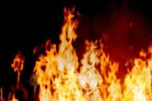 Cửa hàng kinh doanh bốc cháy, 5 người thiệt mạng