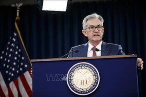 FED khẳng định không có dấu hiệu cảnh báo trong nền kinh tế Mỹ