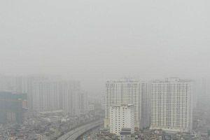Ô nhiễm không khí vẫn không được giải quyết triệt để