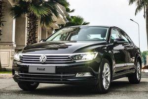 Cập nhật giá xe Volkswagen tháng 11/2019, hỗ trợ phí trước bạ 140 triệu
